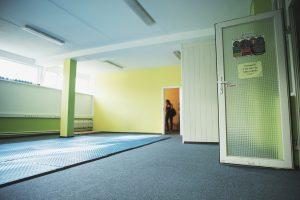 Sporto salės nuoma Vilnius